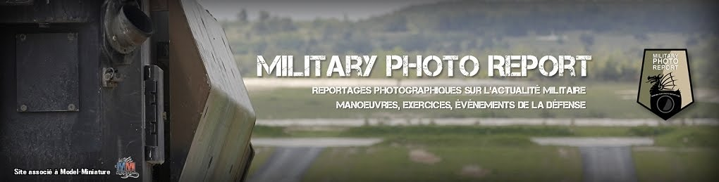 Military Photo Report