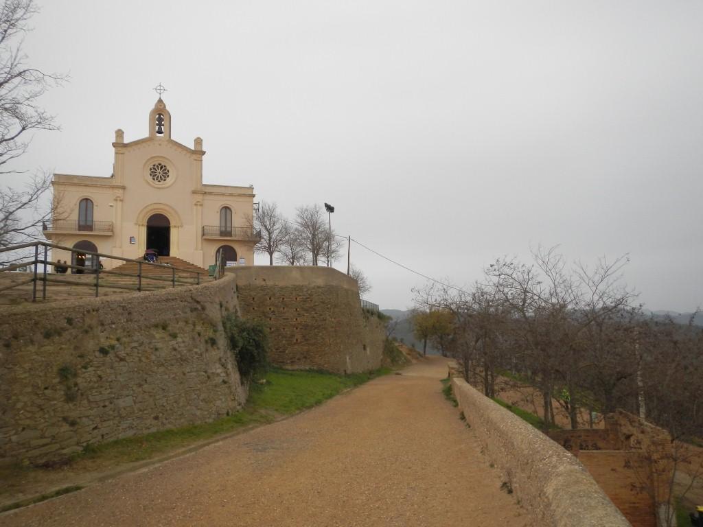 Viladecans ermita de sant ramon sant boi de llobregat - Sofas sant boi de llobregat ...