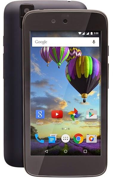 Evercoss One X Smartphone Android Murah Rp 1 Jutaan