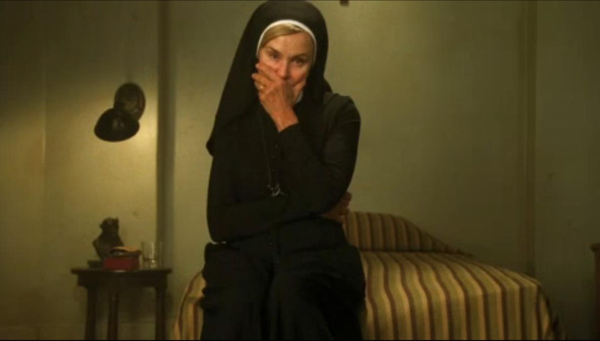 Sister Jude American Horror Story