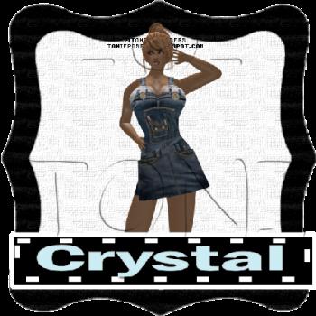 CU CRYSTAL