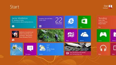 5 Alasan Upgrade Ke Windows 8