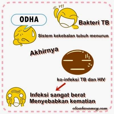 Ko-Infeksi TB dan HIV