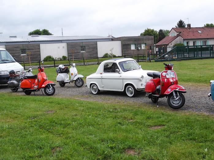 Le Mans mai 2013