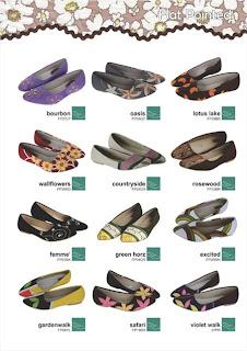 fpre Model Sepatu Wanita 2013 Yang Lagi Musim Saat Ini