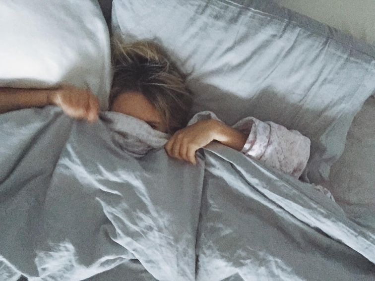 Don't want to get out of bed, UOhome