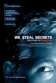 We Steal Secrets The Story of WikiLeaks