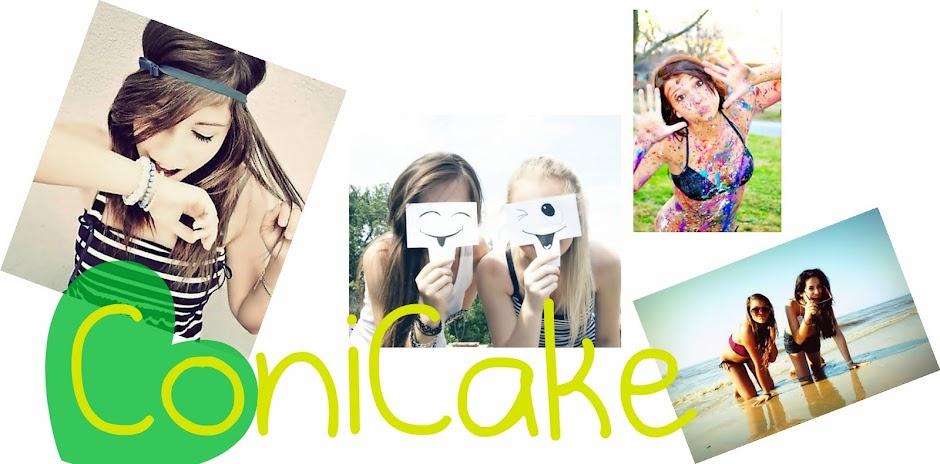 ....:::ConiCake:::....