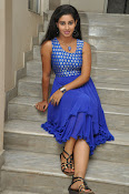 Actress Pavani photos at OMG Audio-thumbnail-16