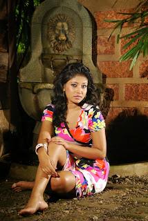 Pawani Madushani kadapatha shoot