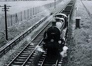 N class on the Gosport Line