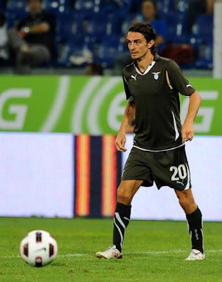 Giuseppe Biava - SS Lazio (2)