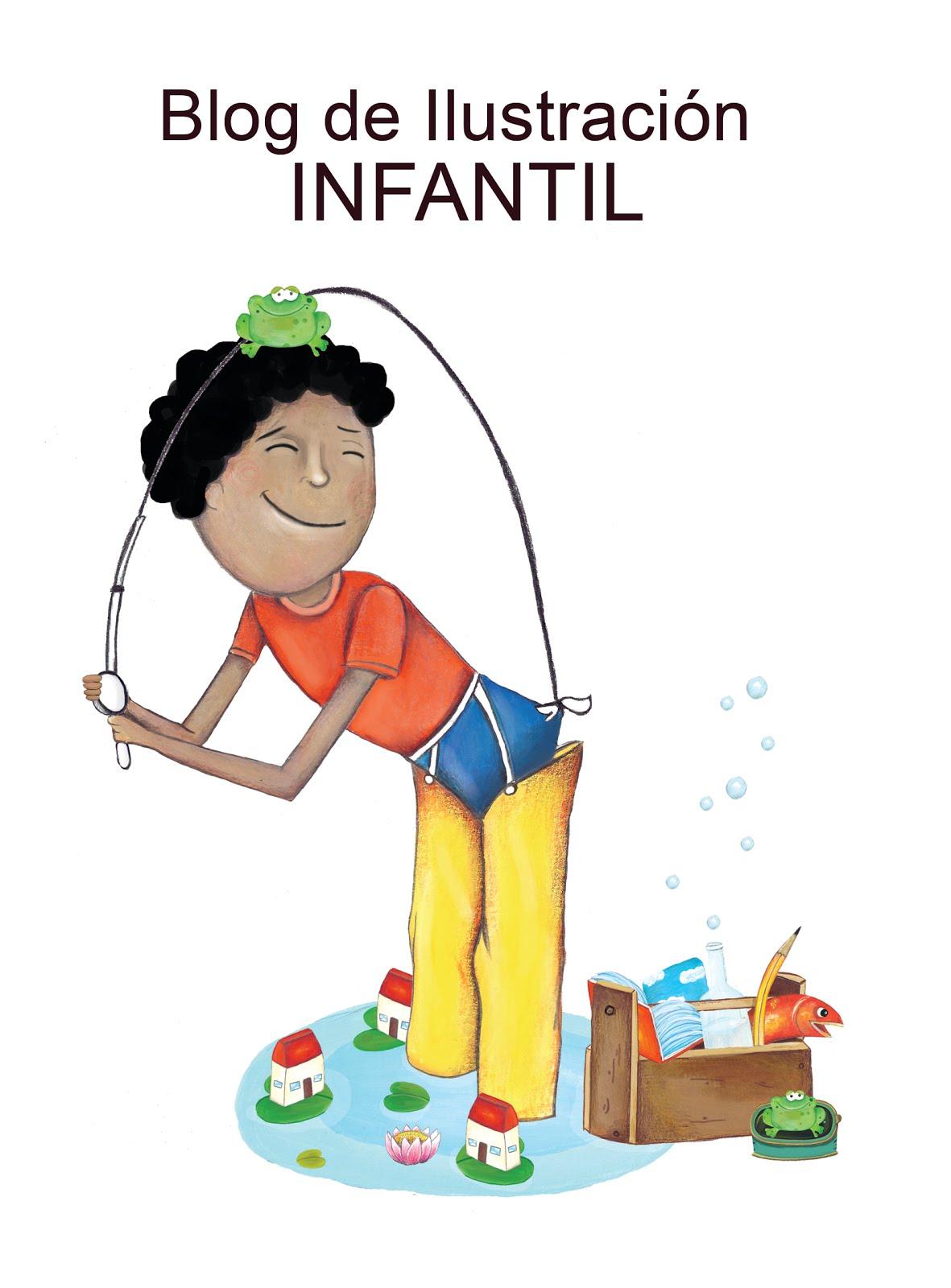 MI BLOG INFANTIL!