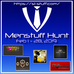 Menstuff 2019