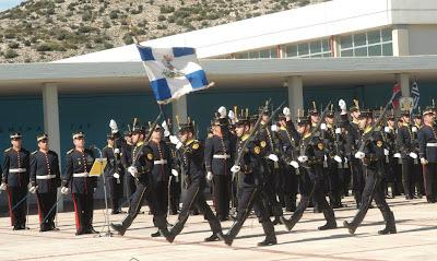 Το ελληνικό γένος ως προϋπόθεση εισαγωγής στις στρατιωτικές σχολές. ΔΙΑΒΑΣΤΕ ΓΙΑΤΙ ΤΟ ΚΑΤΗΡΓΗΣΑΝ