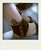 mi 1º tatuaje