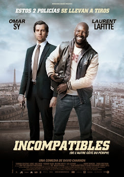 Ver Película Incompatibles: On the Other Side of the Tracks Online Gratis (2012)