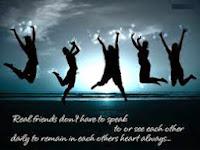 kata mutiara persahabatan menyentuh hati