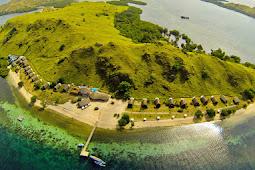 12 Hotel dengan Lokasi Terindah & Terunik di Indonesia