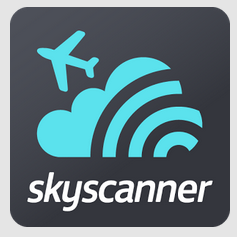 skyscanner app android