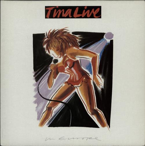 Tina Turner, la reina del rock
