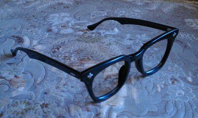 Eyeglass Frame Repair Long Beach Ca : Gentlemens Breakfast: Double Plus Good: