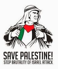 Doa Untuk Gaza