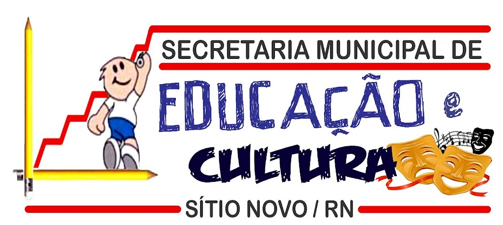 BLOG DA SEMEC SÍTIO NOVO