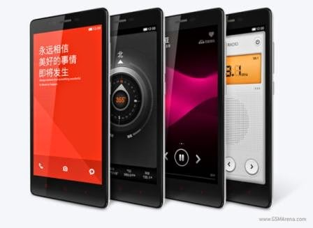 Harga Xiaomi Redmi 2 / 2S, Smartphone 4G LTE 1 Jutaan