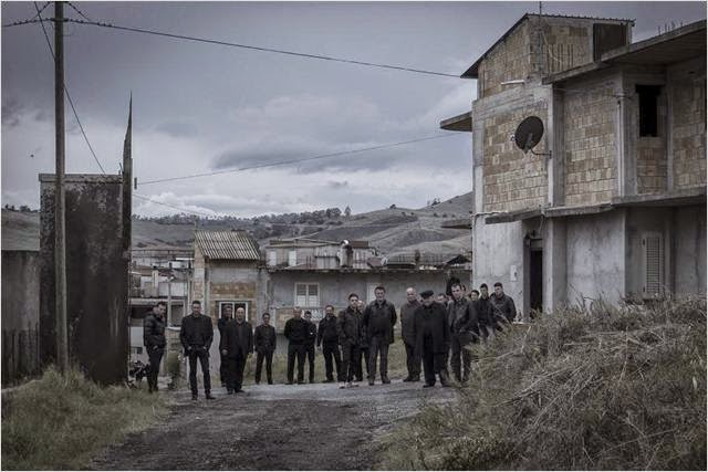 Fotograma de Calabria
