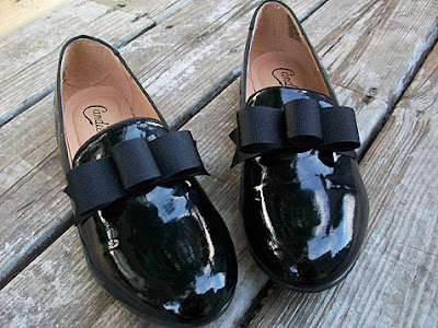 Bow loafers, marc jacobs, diy