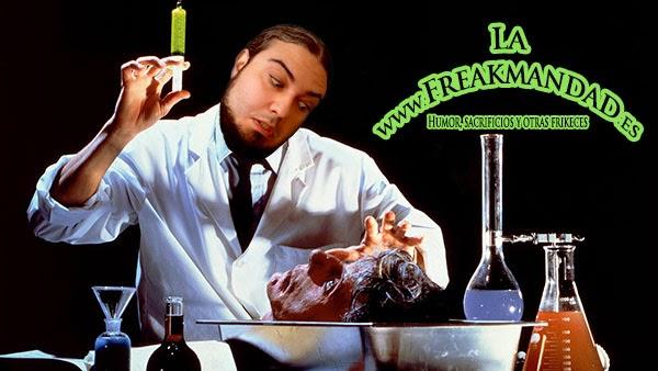 La Freakmandad