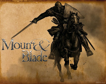 #8 Mount and Blade Wallpaper