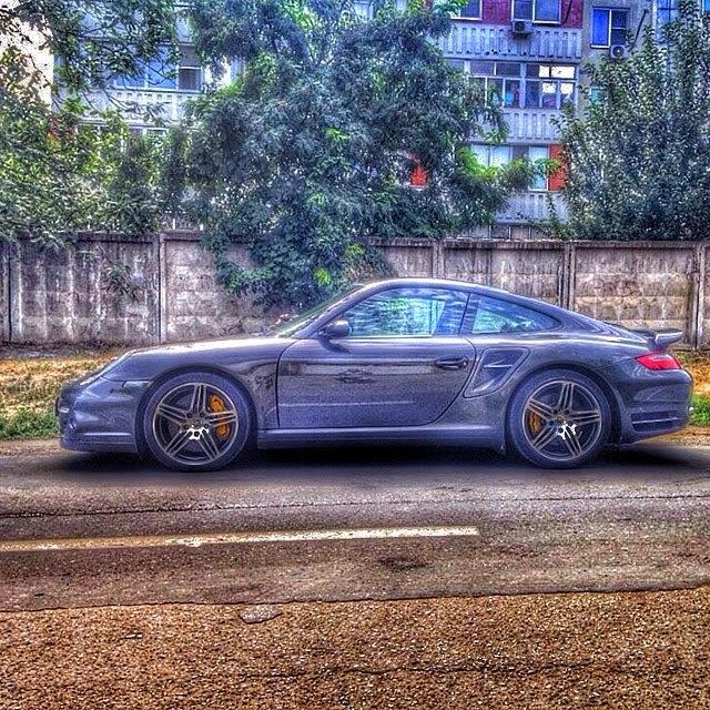 911-Turbo-HDR