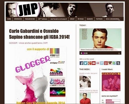 IGBA 2014