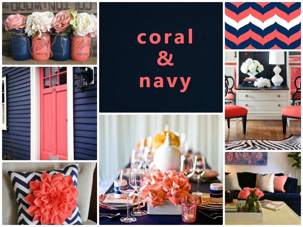 6 great color combinations for your home