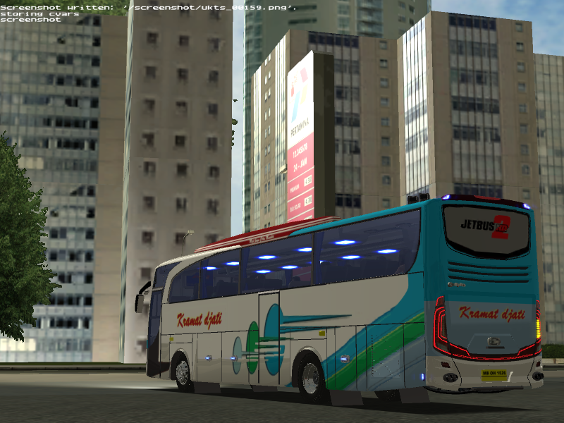 Download Bus Simulator Indonesia (UKTS 1.32 + MOD ...