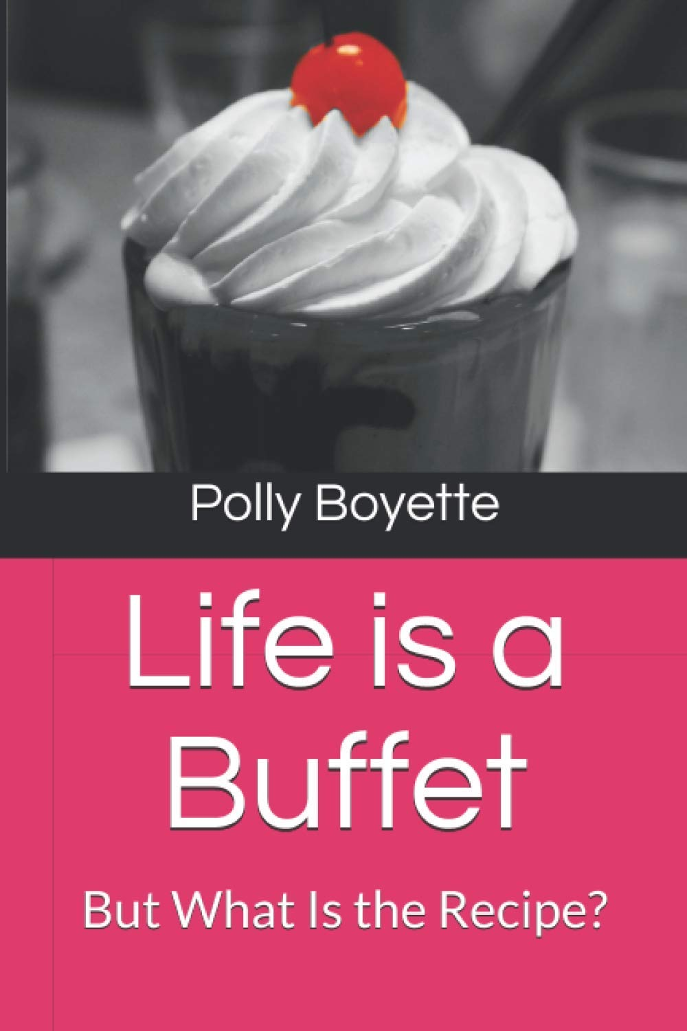 Polly's latest book!