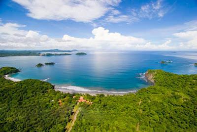 Playa Pan de Azúcar, Guanacaste