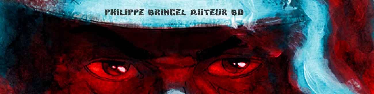 Philippe Bringel