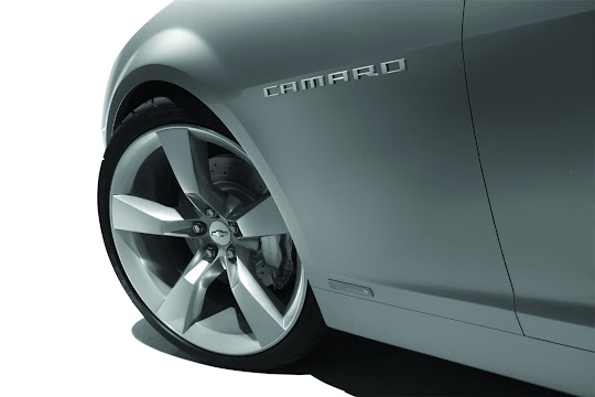 Camaro Argentina
