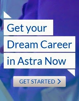 JOIN TO ASTRA