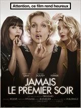 Jamais le premier soir 2014 Truefrench|French Film