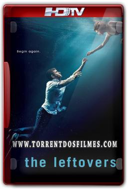 Leftovers 2ª Temporada (2015) Torrent – Dublado e Legendado HDTV