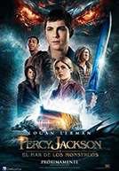 Percy Jackson: Biển Quái Vật 2013 - Percy Jackson: Sea of Monsters