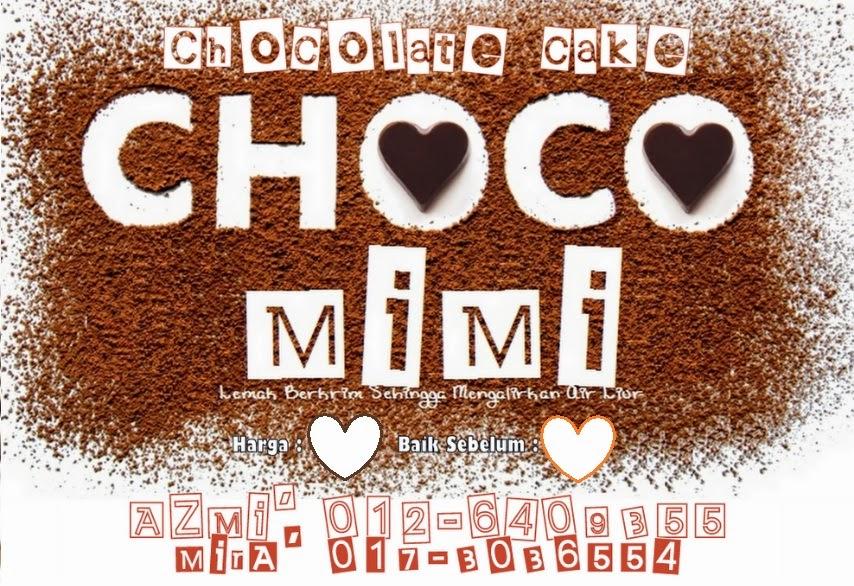Coklat Cake Order Here :)