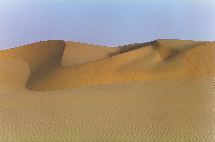 BARMER NEWS TRACK: The Thar Desert ...jaisalmer...see ...