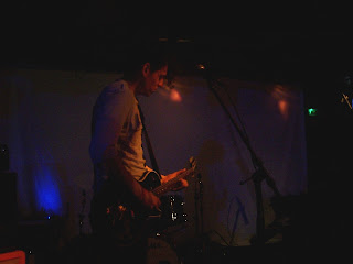 02.06.2012 Wuppertal - Club Pavillon: Dÿse