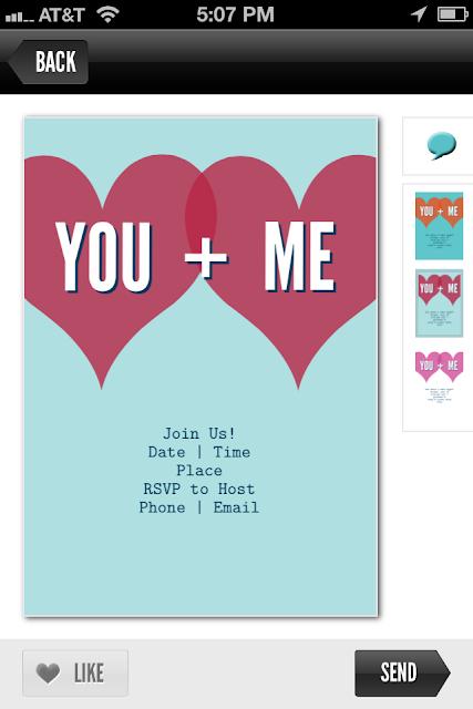 Valentine Invitation Templates was best invitations design