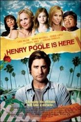 Henry Poole Esta Aqui (2008)